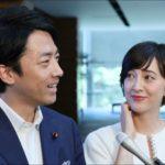 滝川クリステルさん小泉進次郎と結婚!妊娠も!おもてなし動画急上昇