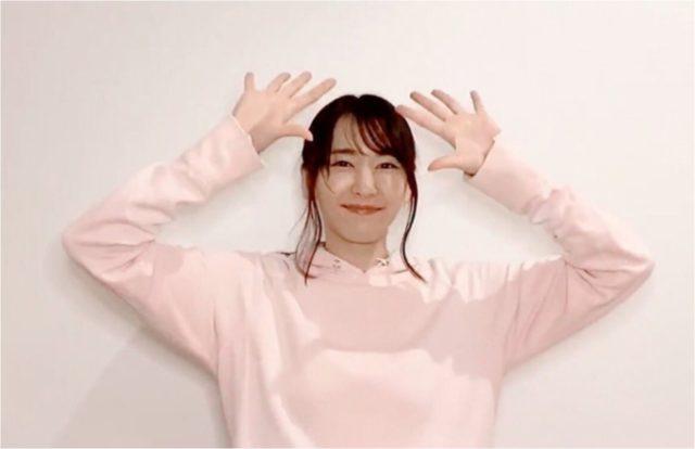 ガッキーリモート恋ダンス動画