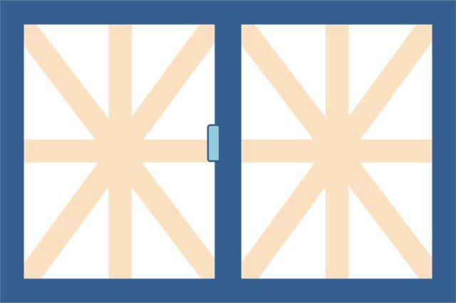 養生テープの貼り方!台風から窓ガラスを守ろう